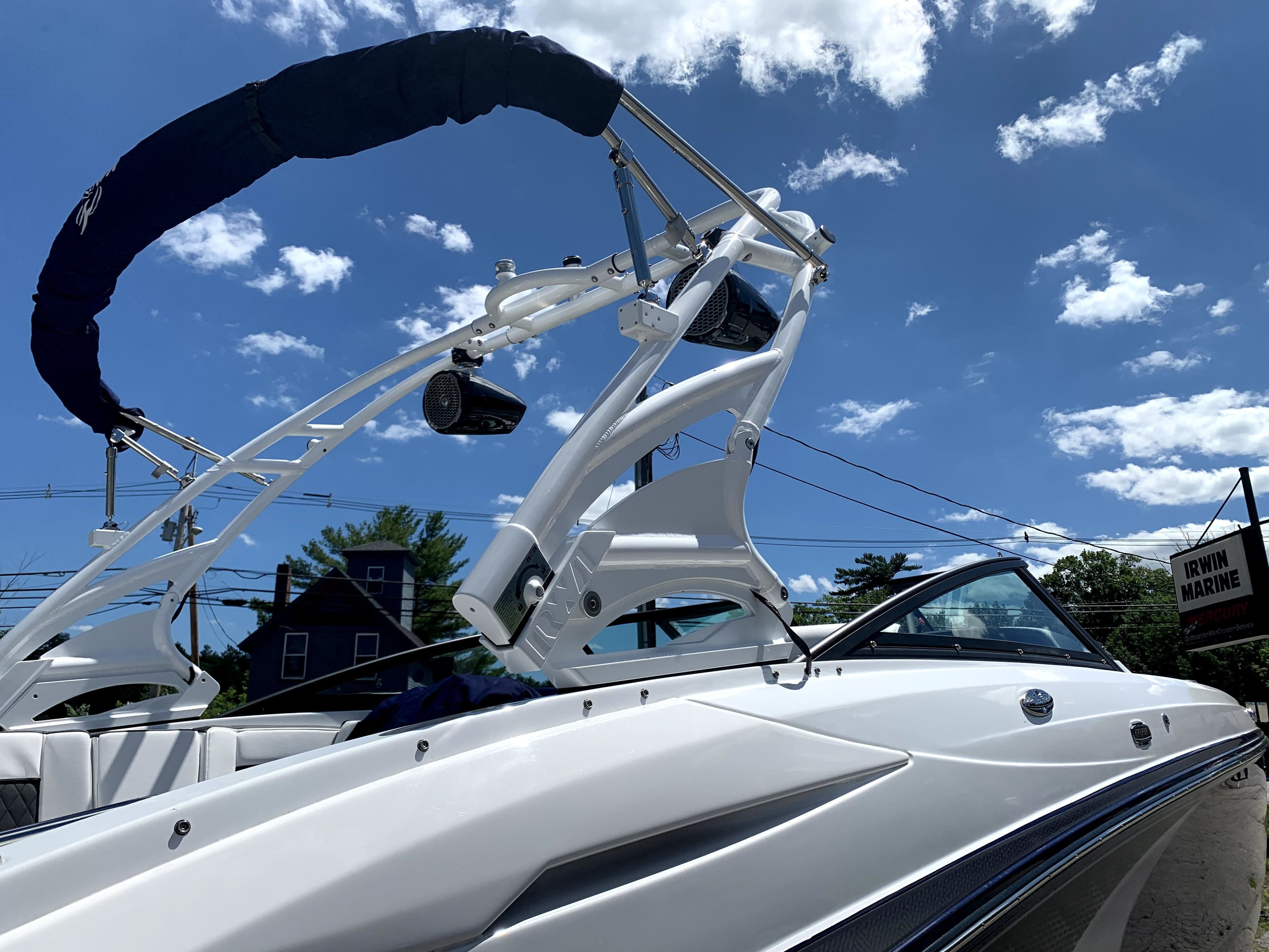 2021 Monterey boat for sale, model of the boat is M65 & Image # 10 of 12