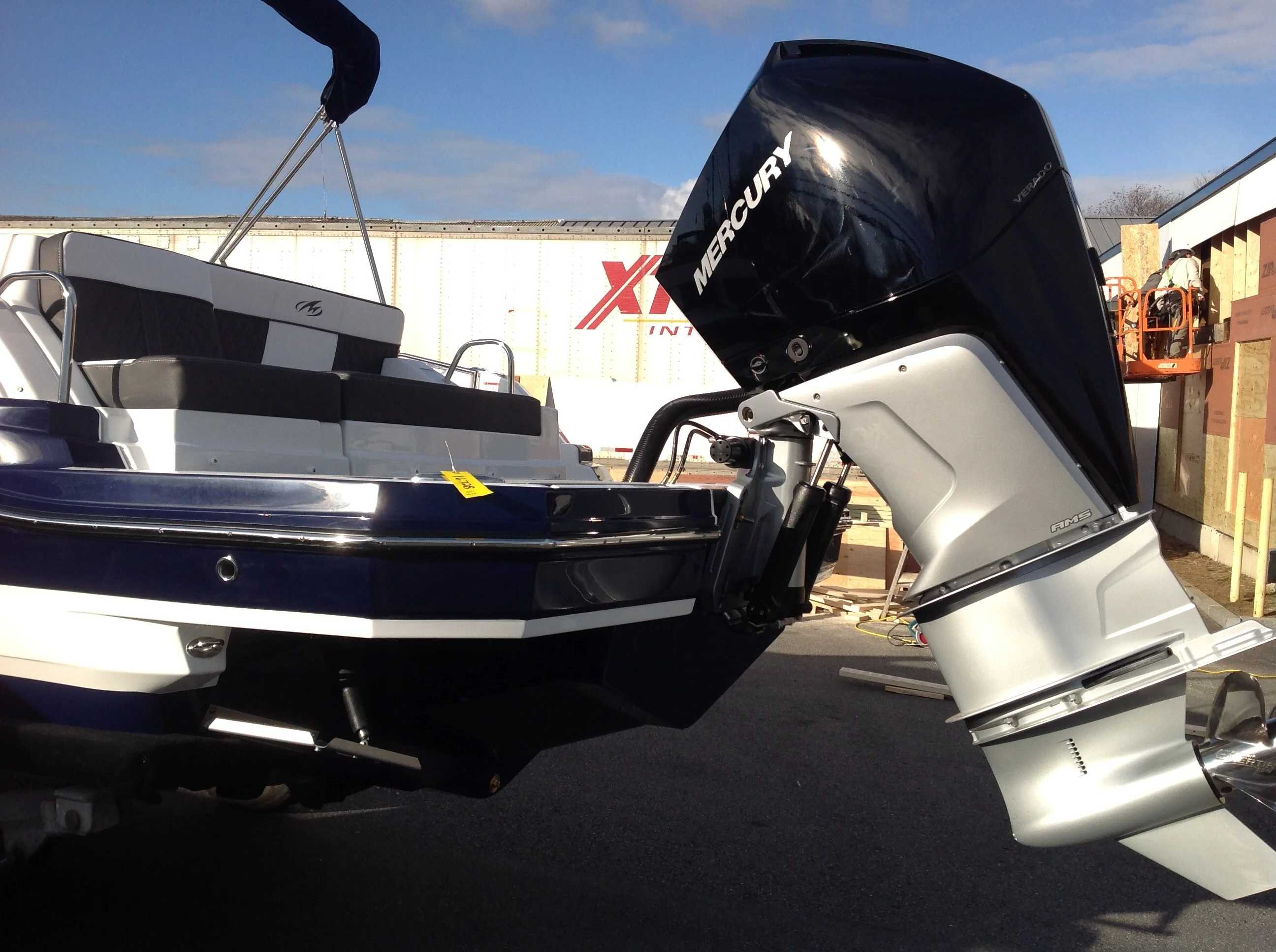 2021 Monterey boat for sale, model of the boat is M45 & Image # 19 of 21