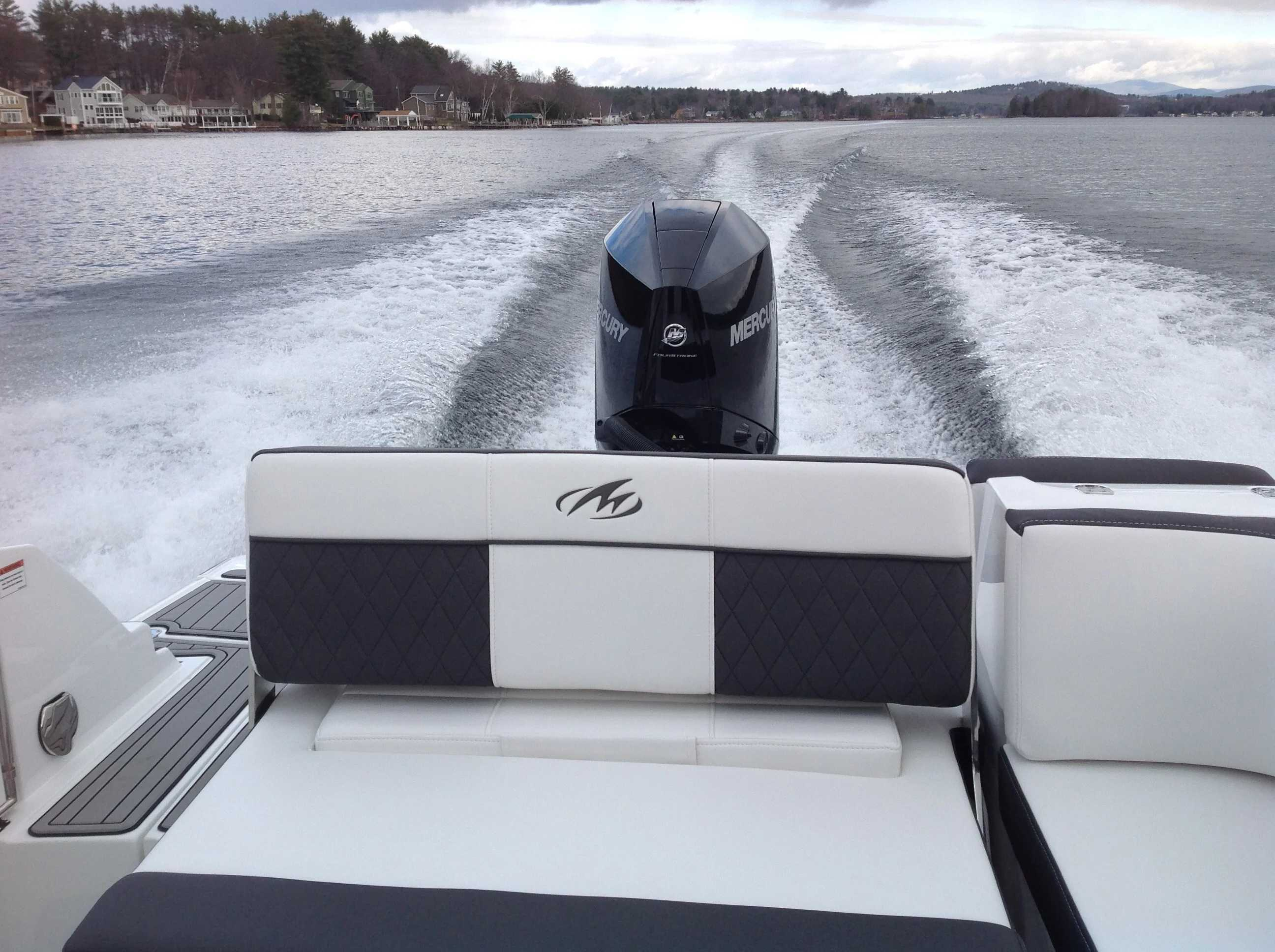 2021 Monterey boat for sale, model of the boat is M45 & Image # 20 of 21