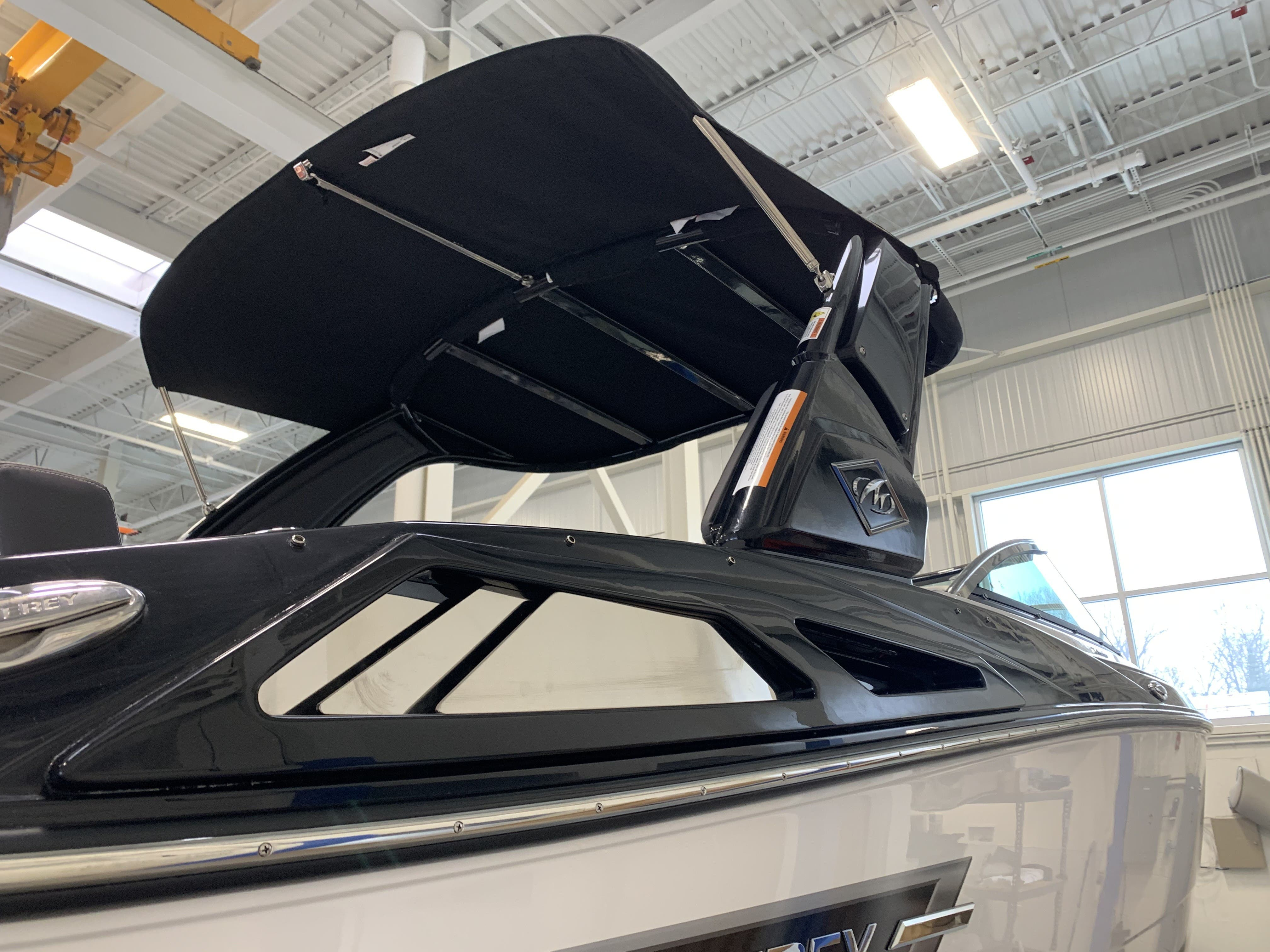 2021 Monterey boat for sale, model of the boat is 278SS & Image # 18 of 20