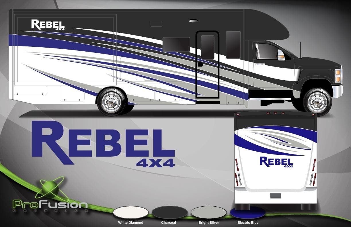 2021 NeXus Rebel 35R Thumbnail
