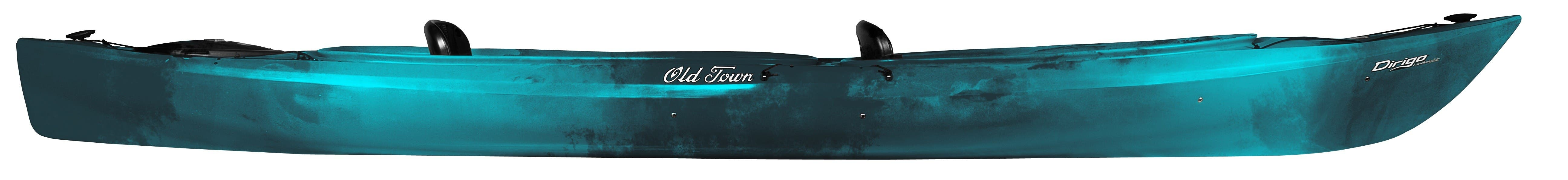 2021 Old Town boat for sale, model of the boat is Dirigo 155t & Image # 3 of 4