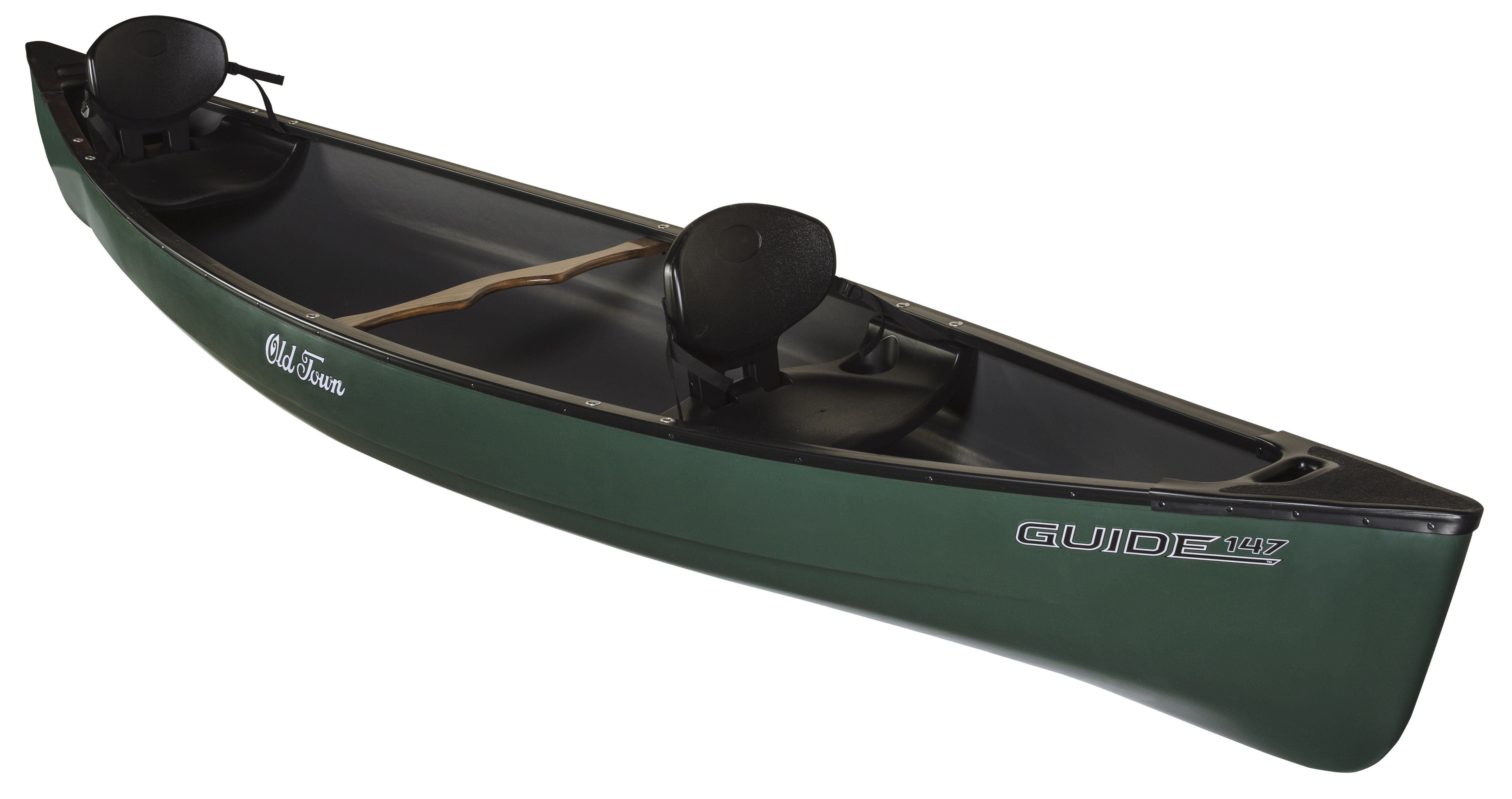 2021 Old Town boat for sale, model of the boat is Guide 147 & Image # 3 of 6