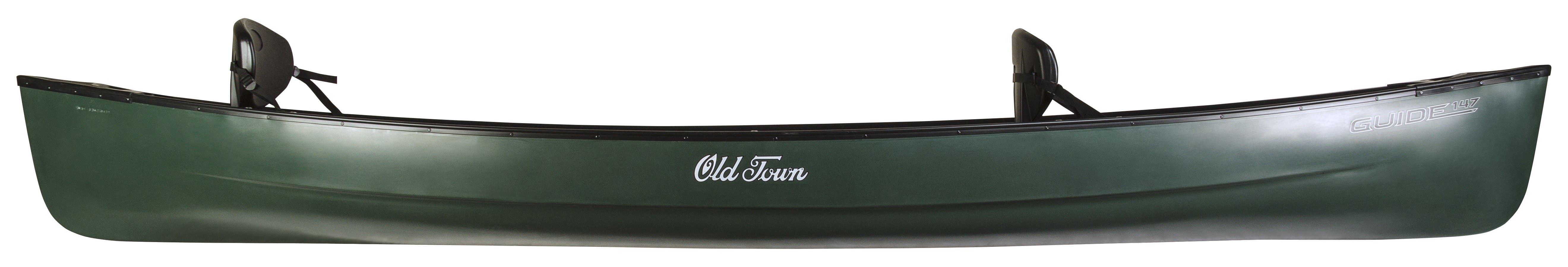 2021 Old Town boat for sale, model of the boat is Guide 147 & Image # 5 of 6