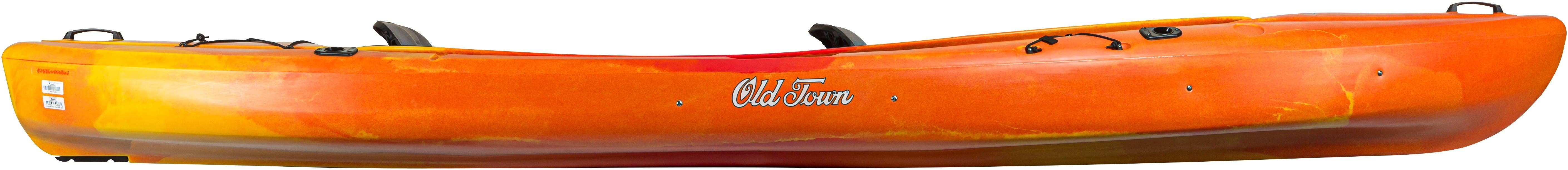 2021 Old Town boat for sale, model of the boat is Twin Heron & Image # 3 of 4