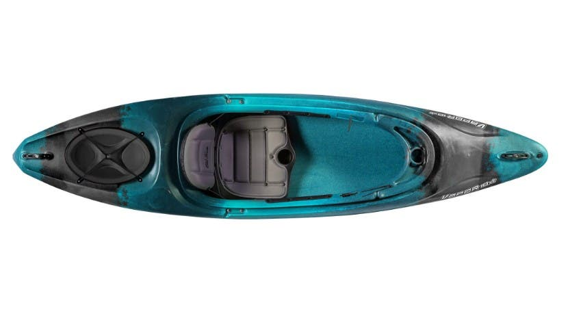 2021 Old Town boat for sale, model of the boat is VAPOR 10XT & Image # 3 of 3