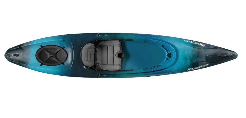 2021 Old Town boat for sale, model of the boat is VAPOR 12XT & Image # 3 of 3