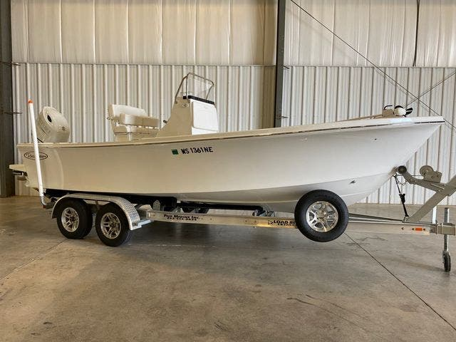 2021 Pair Customs boat for sale, model of the boat is 21CC & Image # 3 of 26
