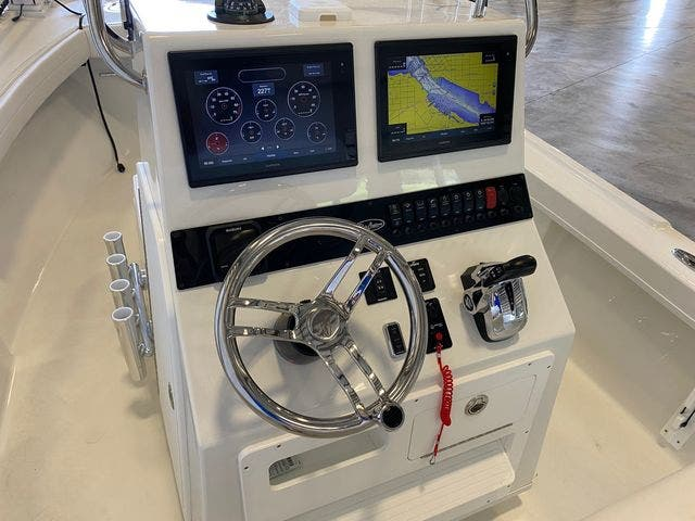 2021 Pair Customs boat for sale, model of the boat is 21CC & Image # 10 of 26