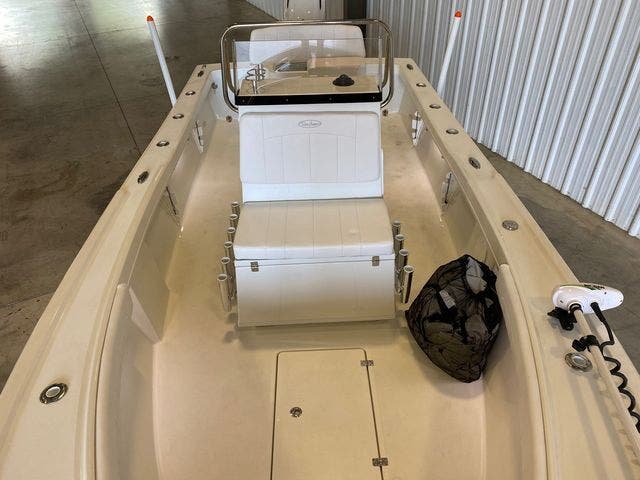 2021 Pair Customs boat for sale, model of the boat is 21CC & Image # 14 of 26