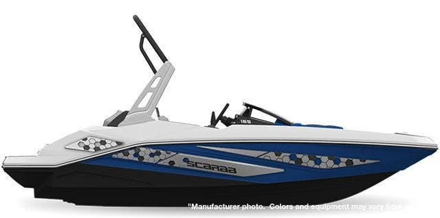 2021 Scarab boat for sale, model of the boat is 165ID/Impact & Image # 3 of 4
