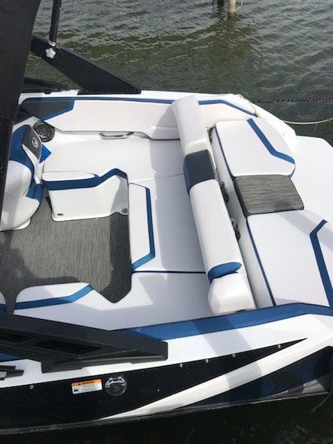 2021 Scarab boat for sale, model of the boat is 195ID/Impulse & Image # 7 of 21