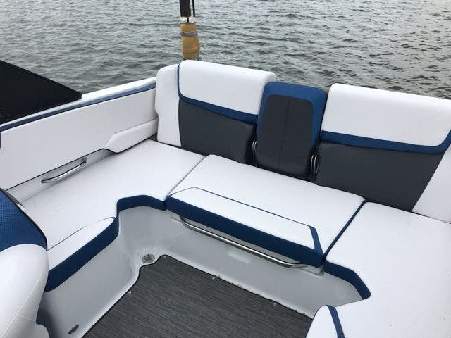 2021 Scarab boat for sale, model of the boat is 195ID/Impulse & Image # 11 of 21