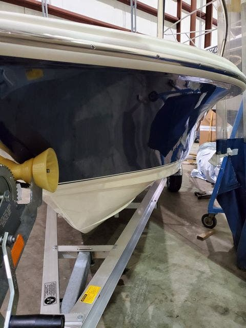 2021 Scout boat for sale, model of the boat is 195SportDorado & Image # 4 of 13