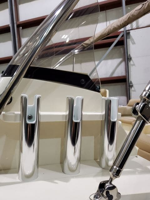 2021 Scout boat for sale, model of the boat is 195SportDorado & Image # 9 of 13