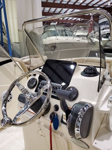 2021 Scout boat for sale, model of the boat is 195SportDorado & Image # 12 of 13