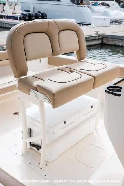 2021 Scout boat for sale, model of the boat is 235XSF & Image # 5 of 7