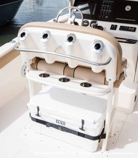 2021 Scout boat for sale, model of the boat is 235XSF & Image # 6 of 7