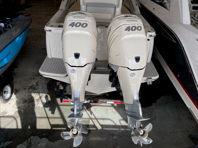 2021 Scout boat for sale, model of the boat is 330LXF & Image # 3 of 15