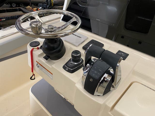 2021 Scout boat for sale, model of the boat is 330LXF & Image # 9 of 15