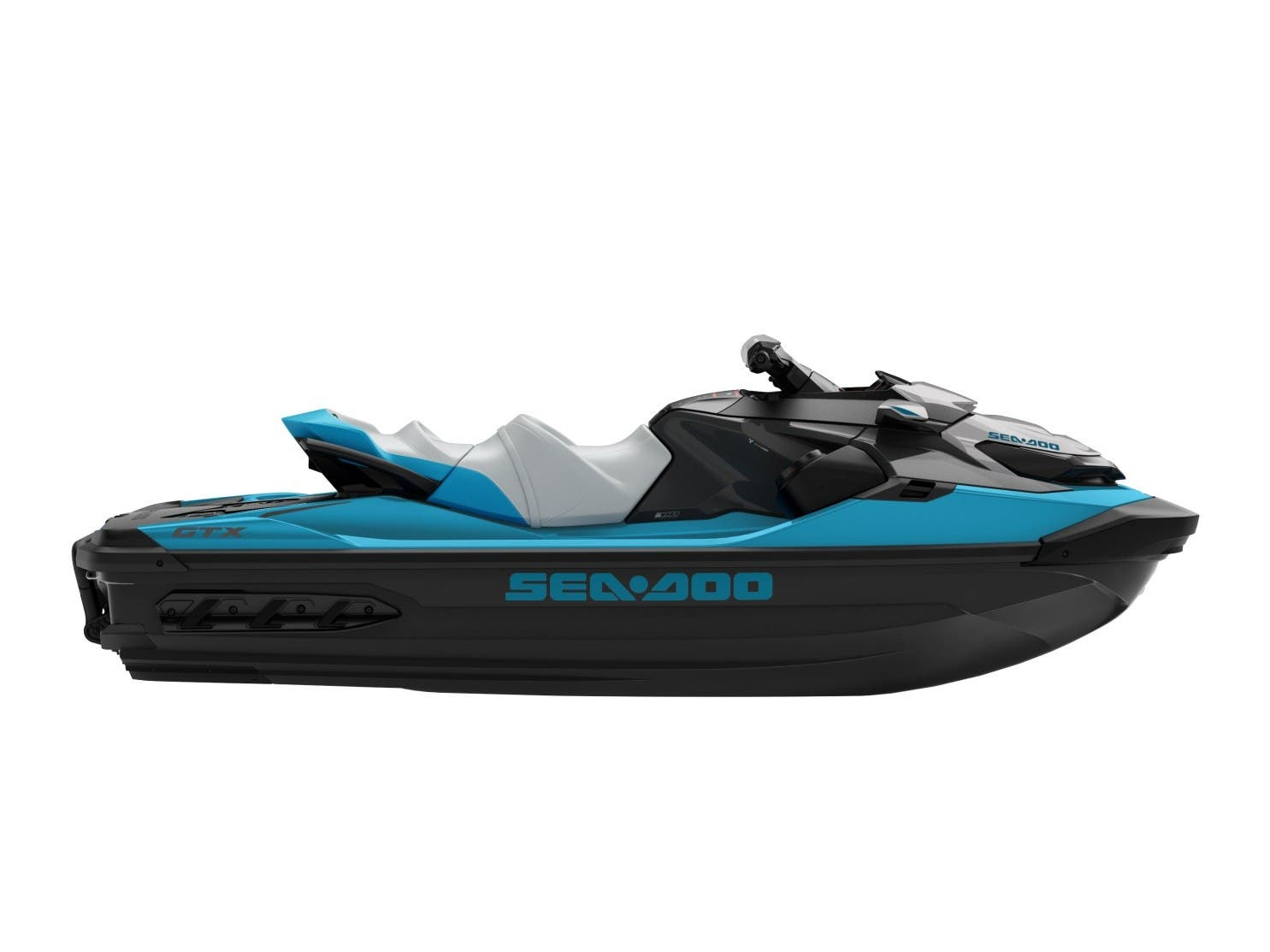 2021 Sea Doo PWC boat for sale, model of the boat is GTX 170 SS & Image # 3 of 4