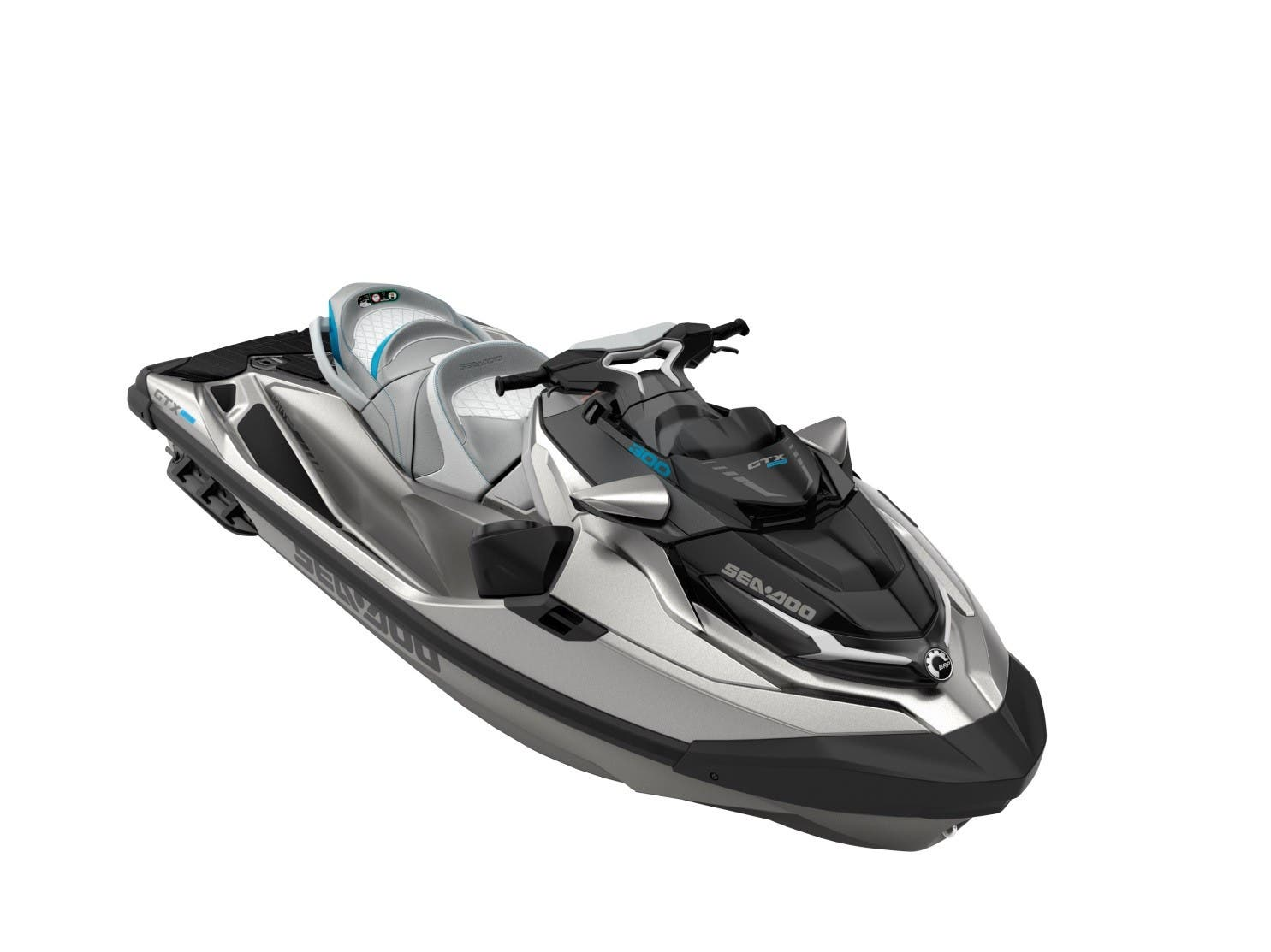 2021 Sea Doo PWC boat for sale, model of the boat is GTX Limited 300 SS iDF & Image # 4 of 5