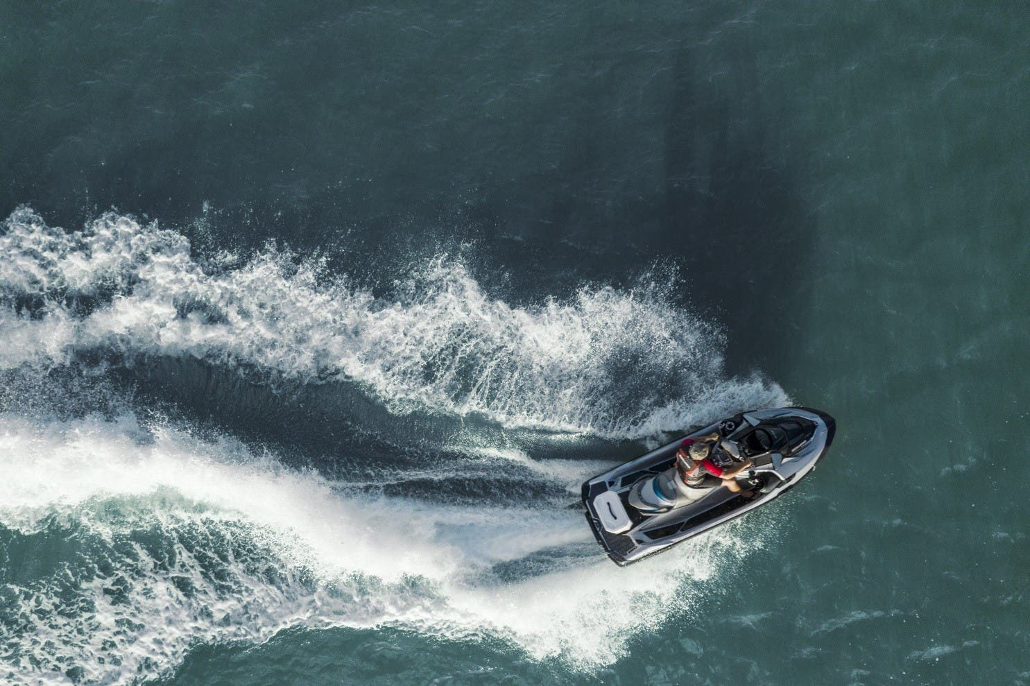 2021 Sea Doo PWC boat for sale, model of the boat is GTX Limited 300 SS iDF & Image # 3 of 5