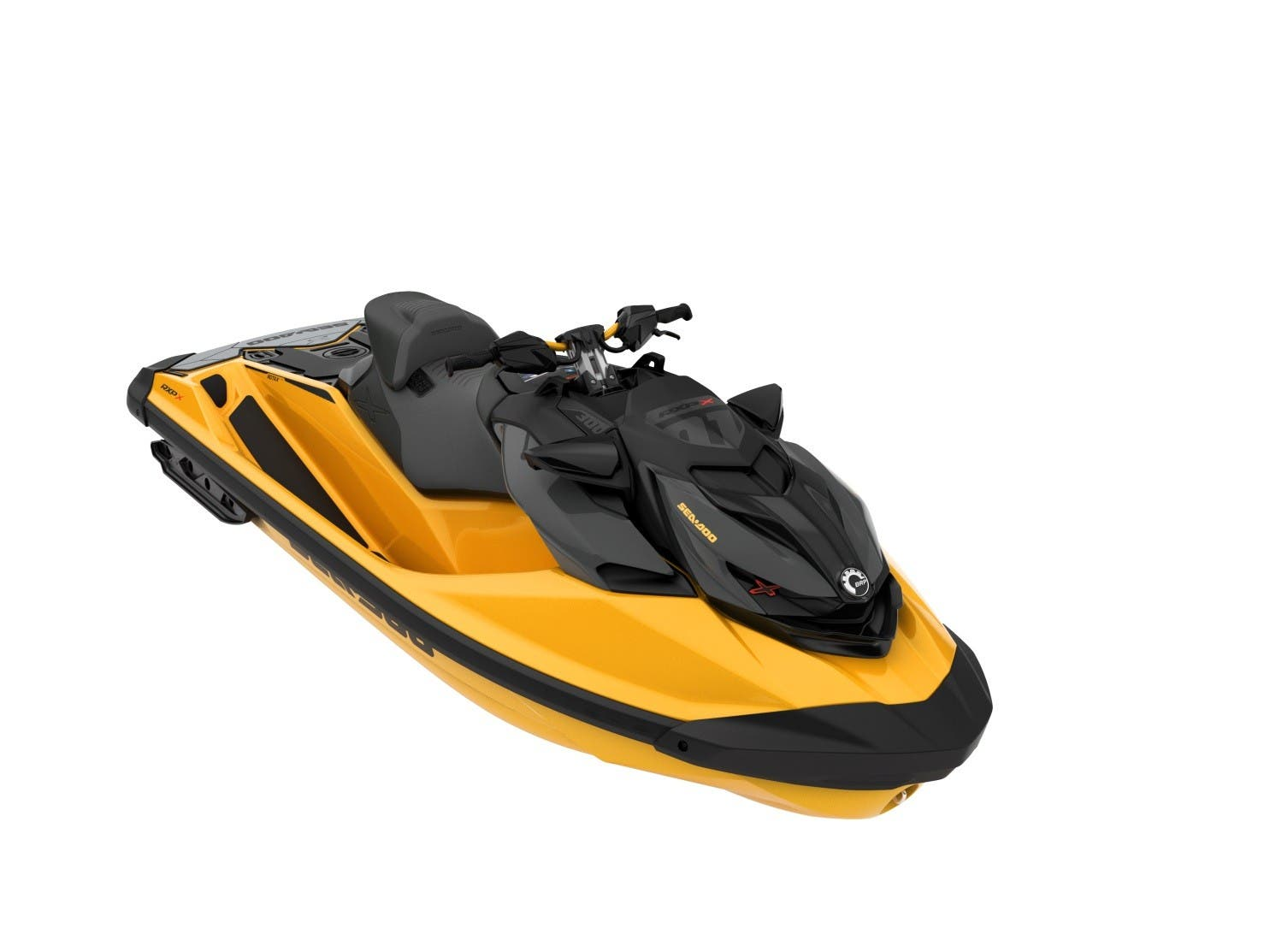 2021 Sea Doo PWC boat for sale, model of the boat is RXP X 300 & Image # 4 of 5