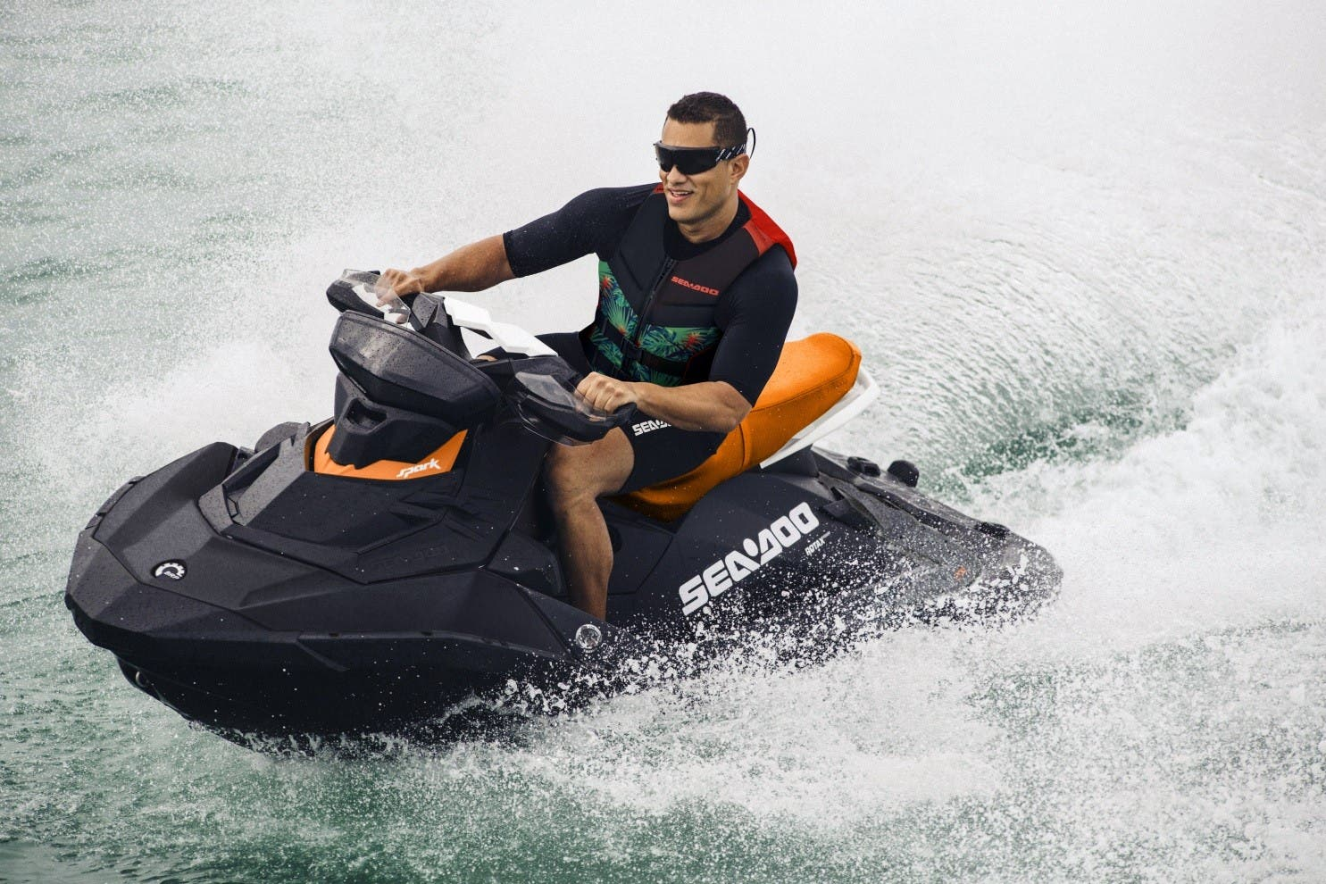 2021 Sea Doo PWC boat for sale, model of the boat is Spark & Image # 4 of 4