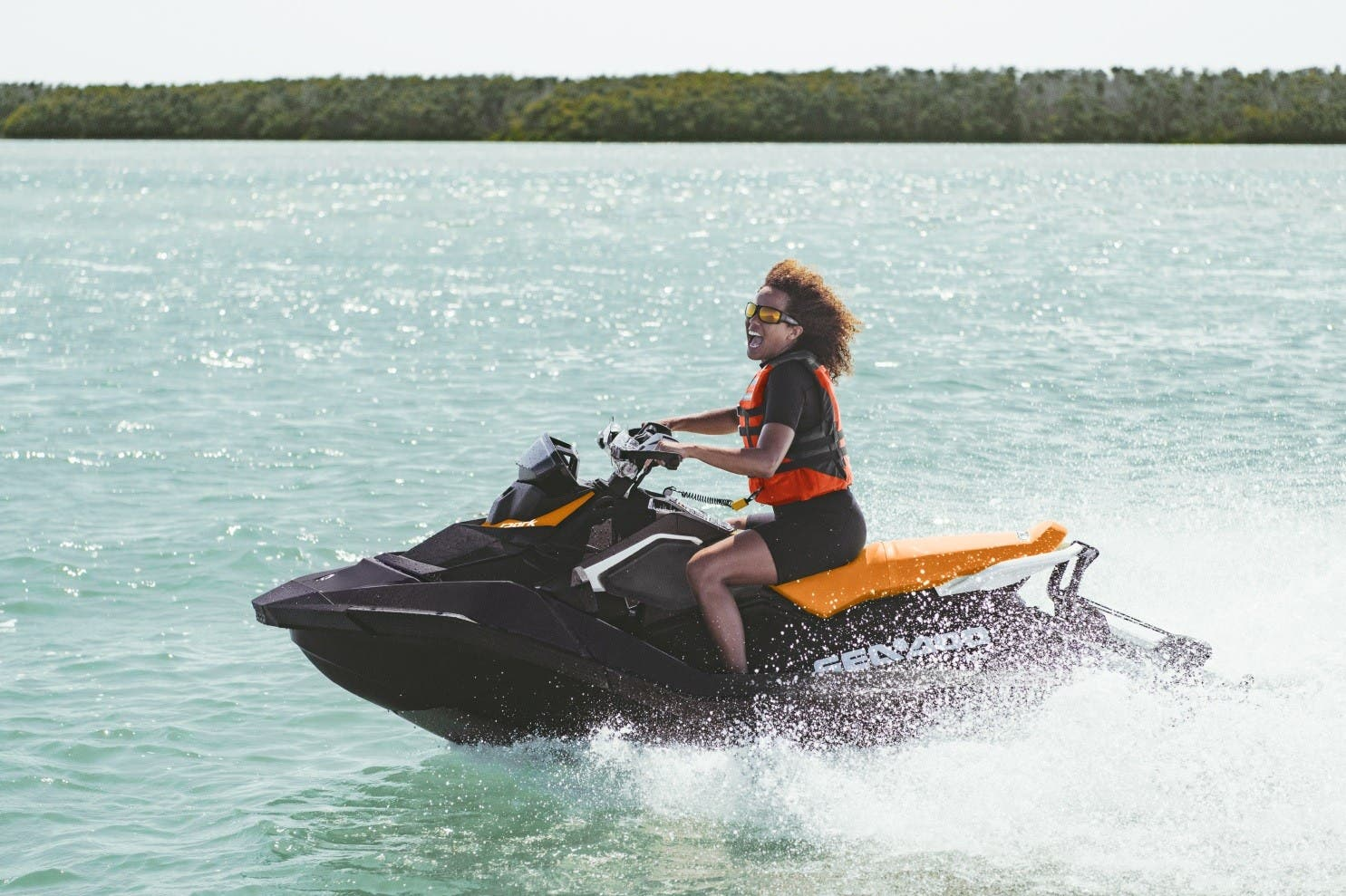 2021 Sea Doo PWC boat for sale, model of the boat is Spark & Image # 3 of 4