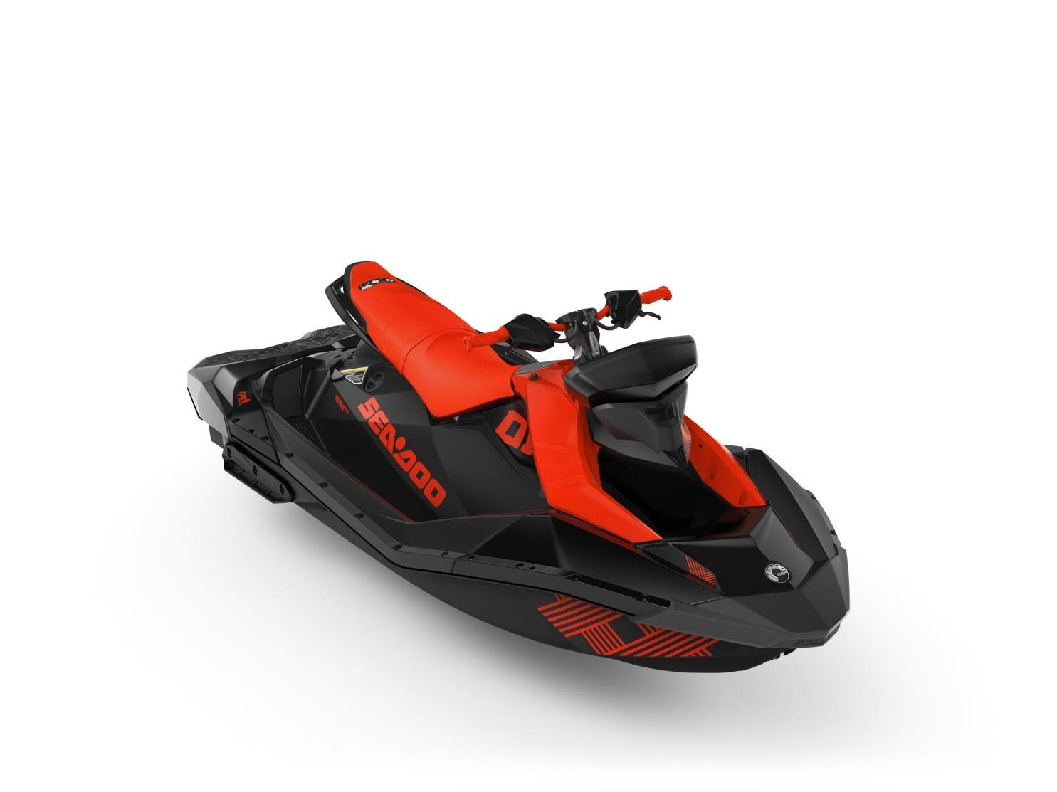 2021 Sea Doo PWC boat for sale, model of the boat is TRIXX 3-Up SS & Image # 4 of 4