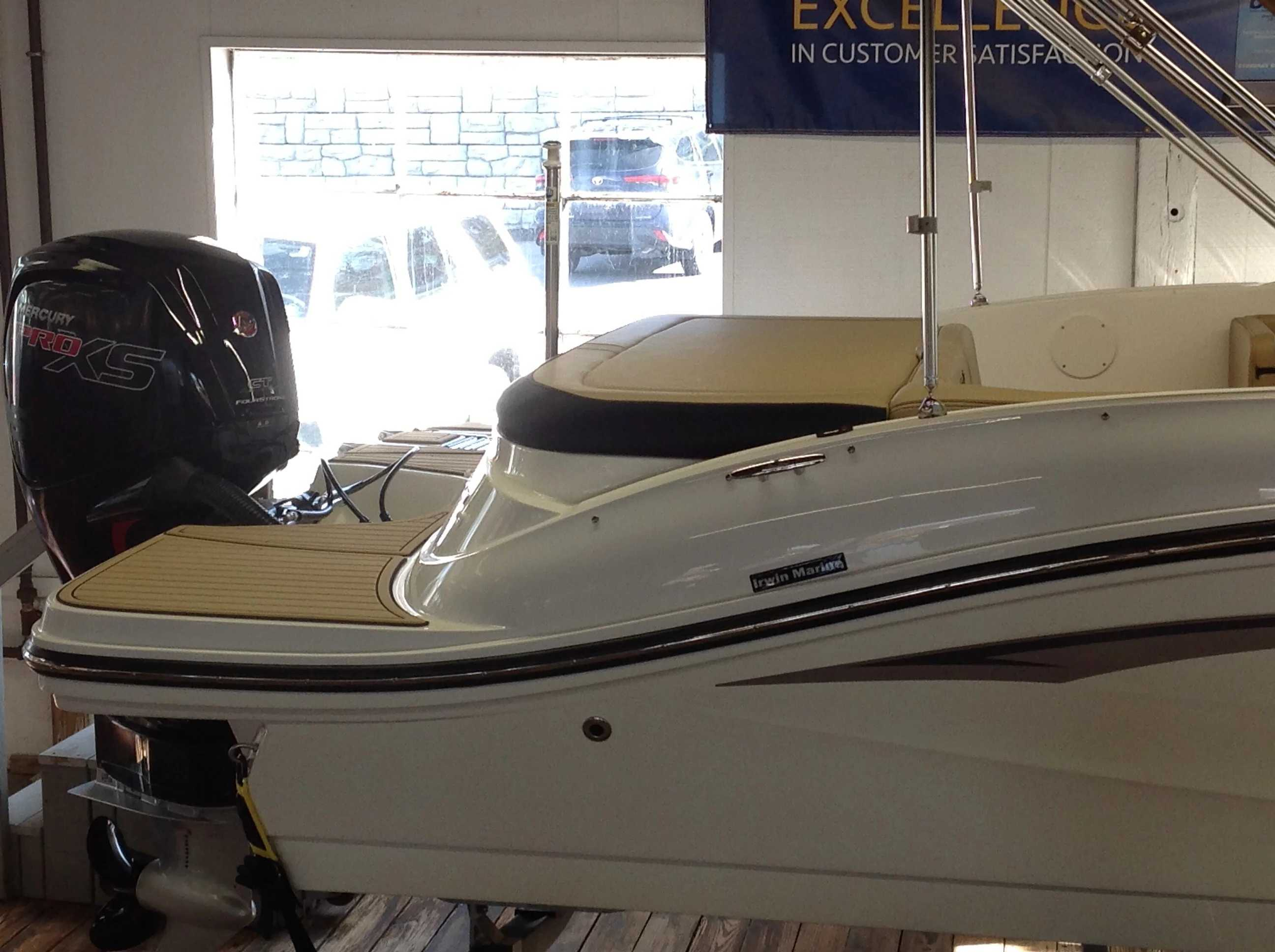 2021 Sea Ray boat for sale, model of the boat is 190 spxo & Image # 14 of 14