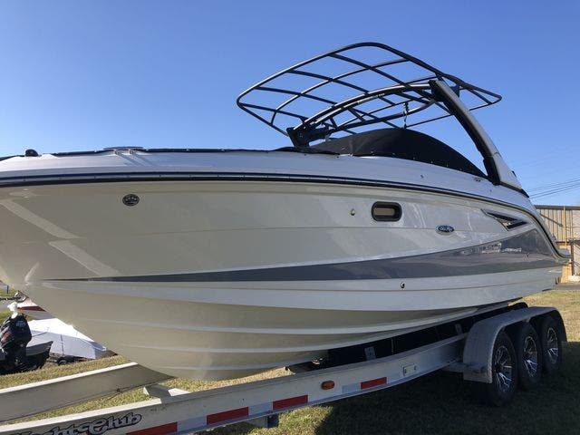 2021 Sea Ray boat for sale, model of the boat is 250SLX & Image # 13 of 20