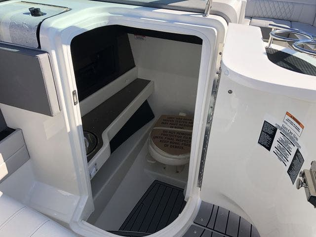 2021 Sea Ray boat for sale, model of the boat is 250SLX & Image # 19 of 20