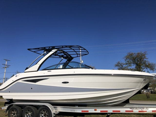 2021 Sea Ray boat for sale, model of the boat is 250SLX & Image # 20 of 20