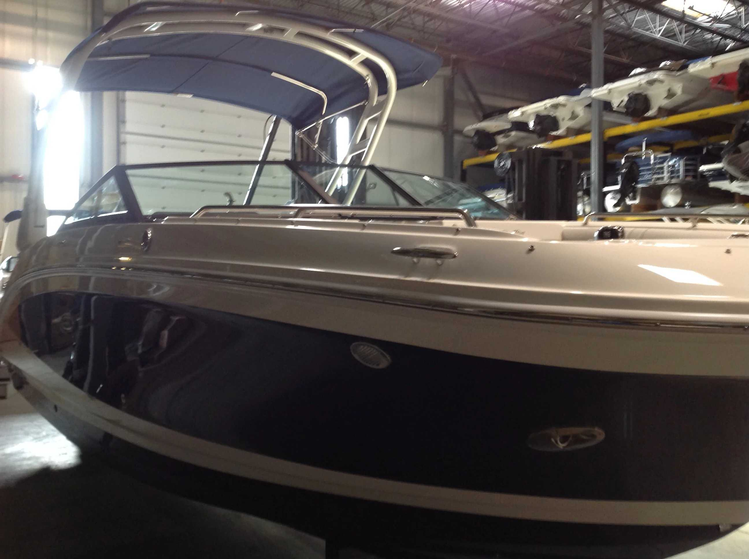 2021 Sea Ray boat for sale, model of the boat is 270 SDX & Image # 4 of 21