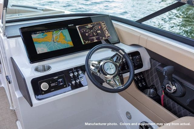 2021 Sea Ray boat for sale, model of the boat is 280SLX & Image # 3 of 10