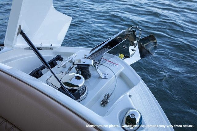 2021 Sea Ray boat for sale, model of the boat is 280SLX & Image # 8 of 10