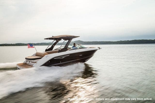 2021 Sea Ray boat for sale, model of the boat is 280SLX & Image # 10 of 10