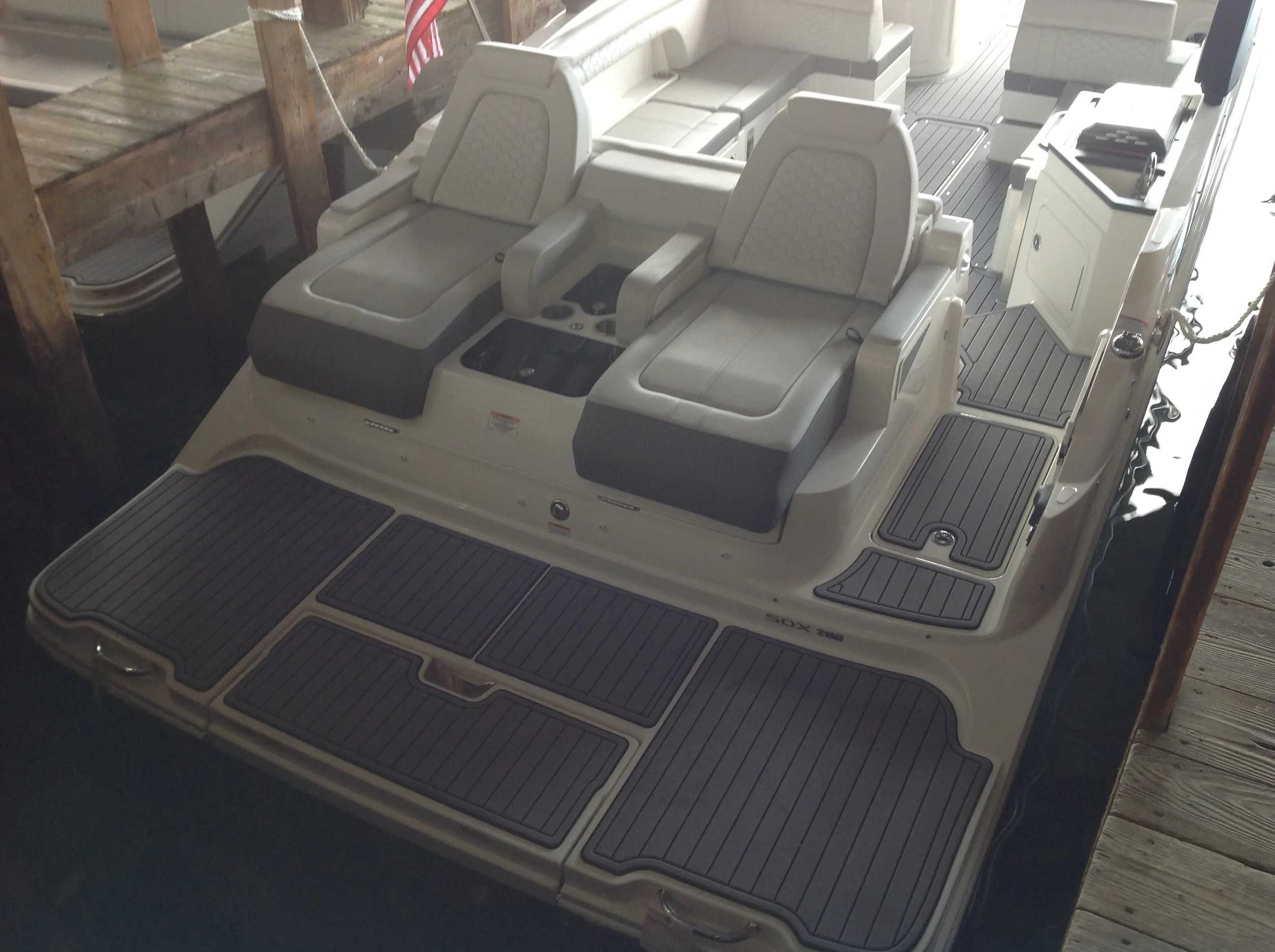 2021 Sea Ray boat for sale, model of the boat is 290 sdx & Image # 12 of 12