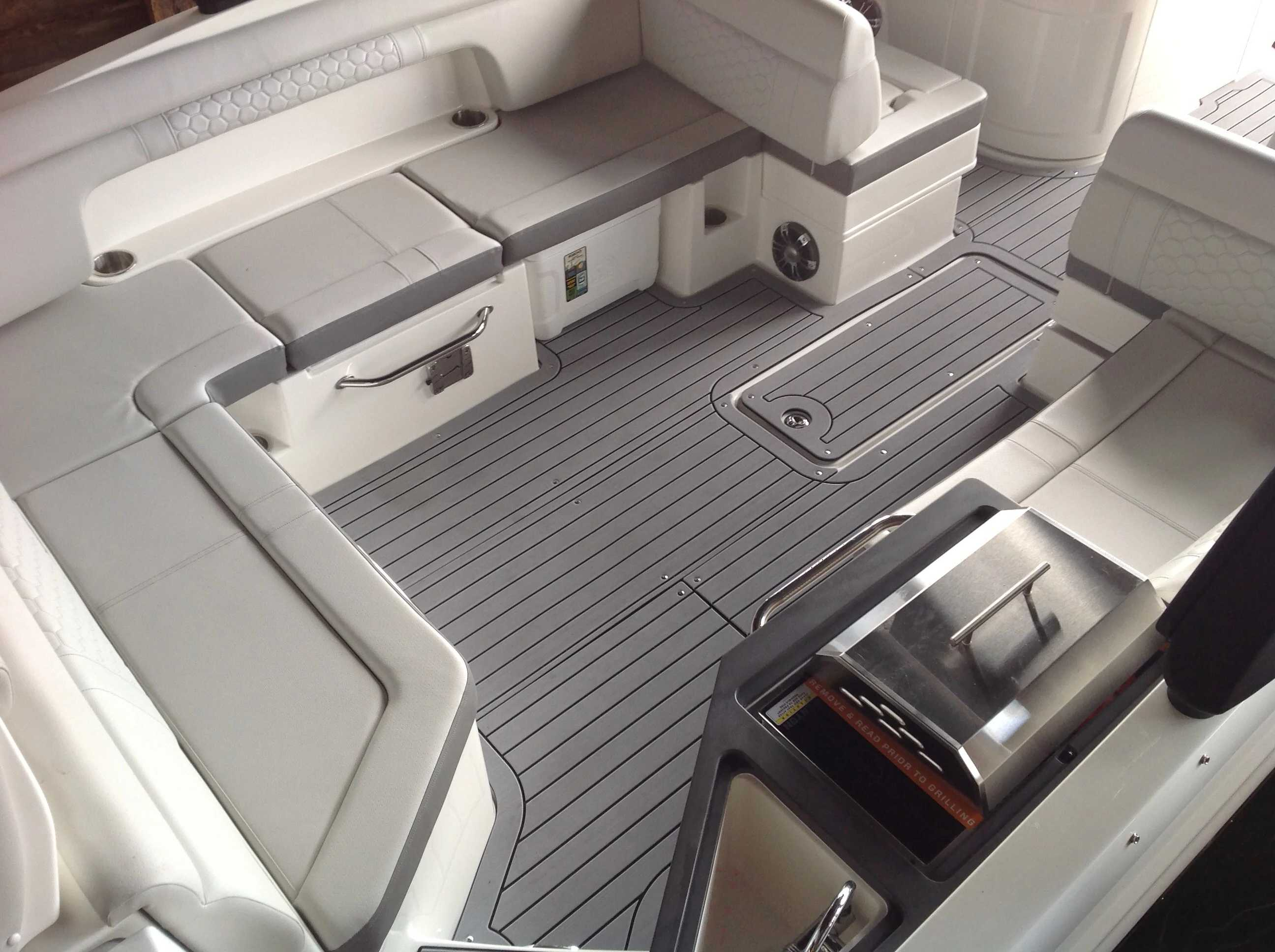 2021 Sea Ray boat for sale, model of the boat is 290 sdx & Image # 4 of 12