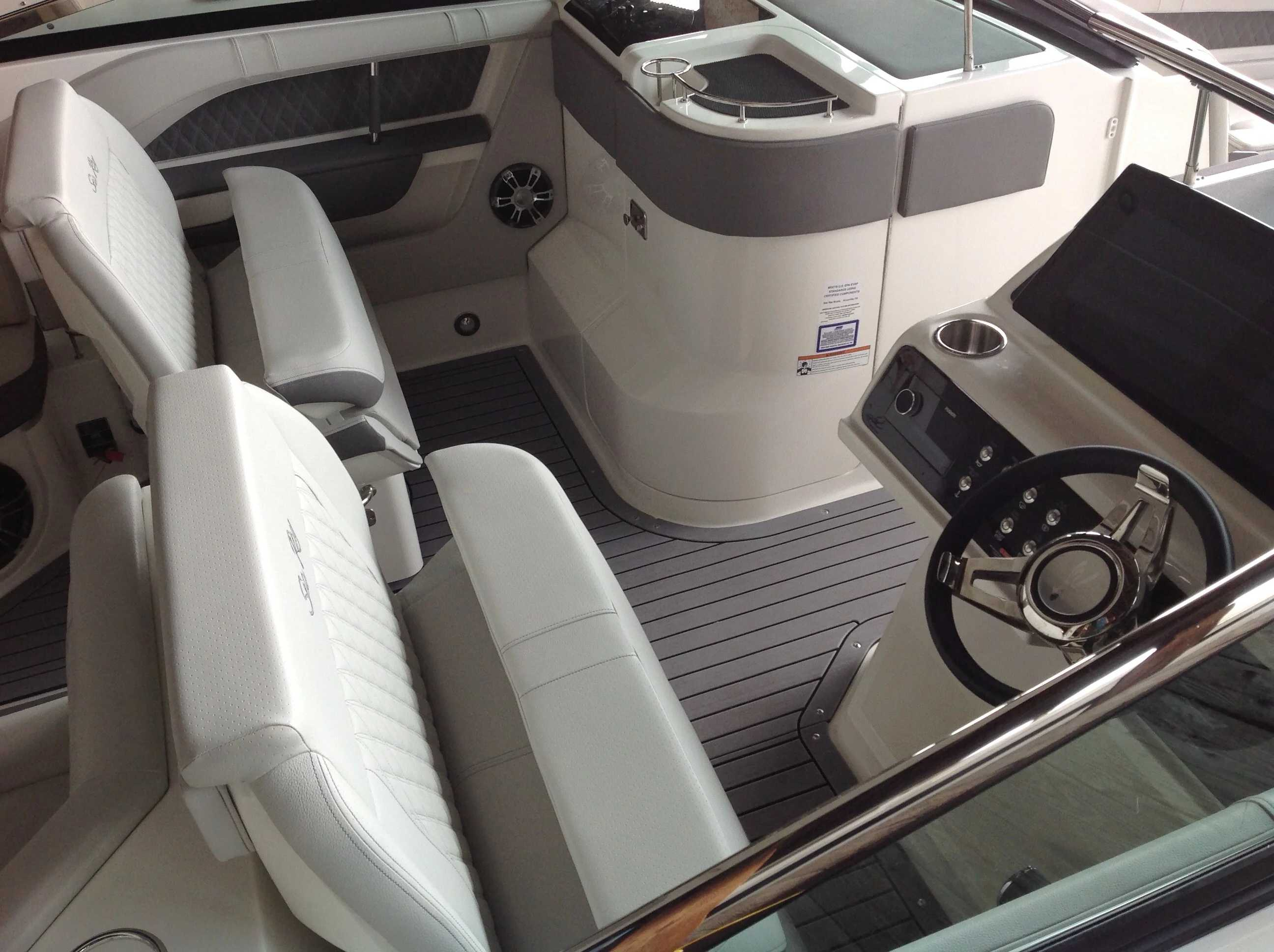 2021 Sea Ray boat for sale, model of the boat is 310 SLX & Image # 9 of 20