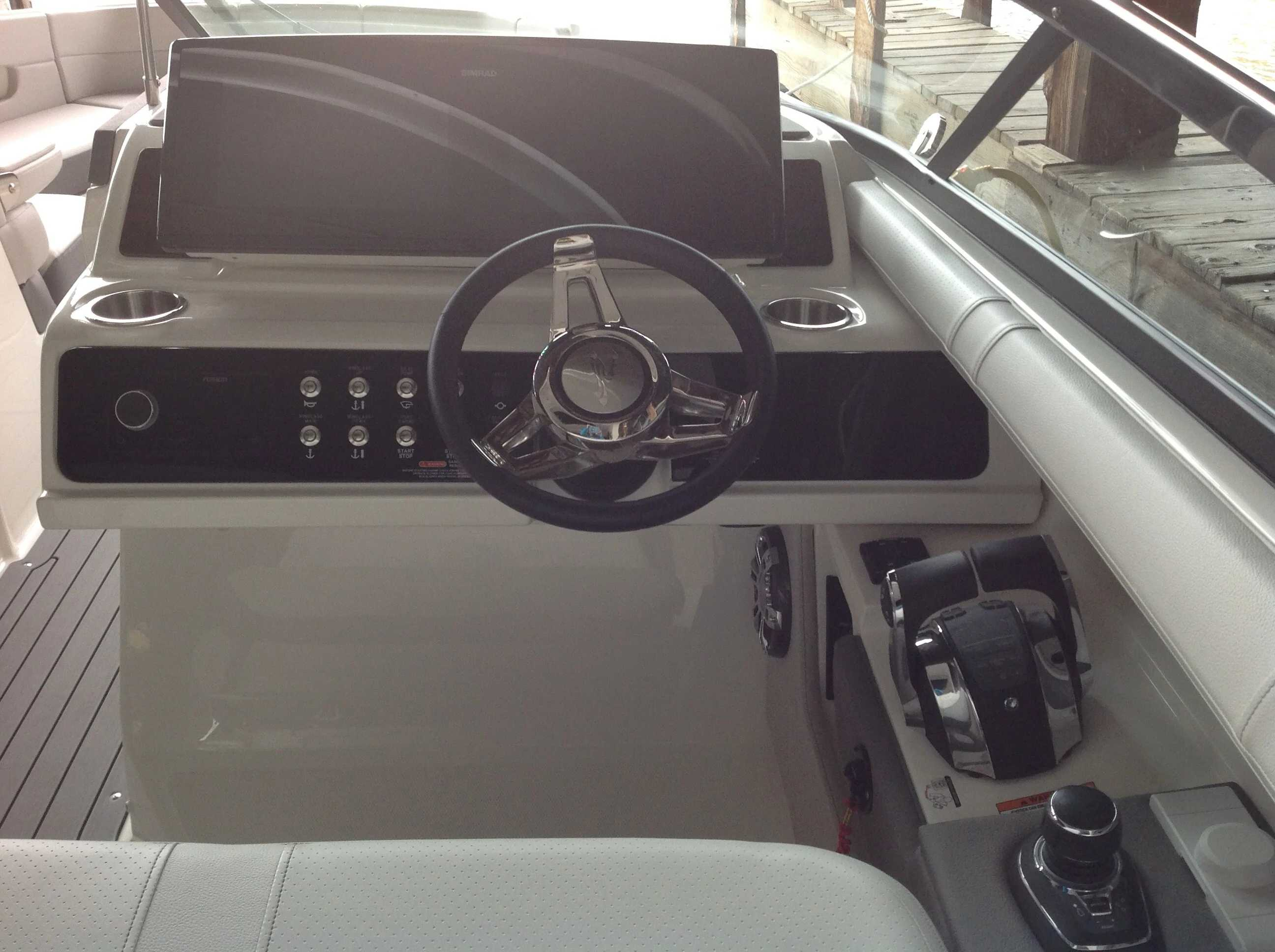 2021 Sea Ray boat for sale, model of the boat is 310 SLX & Image # 11 of 20