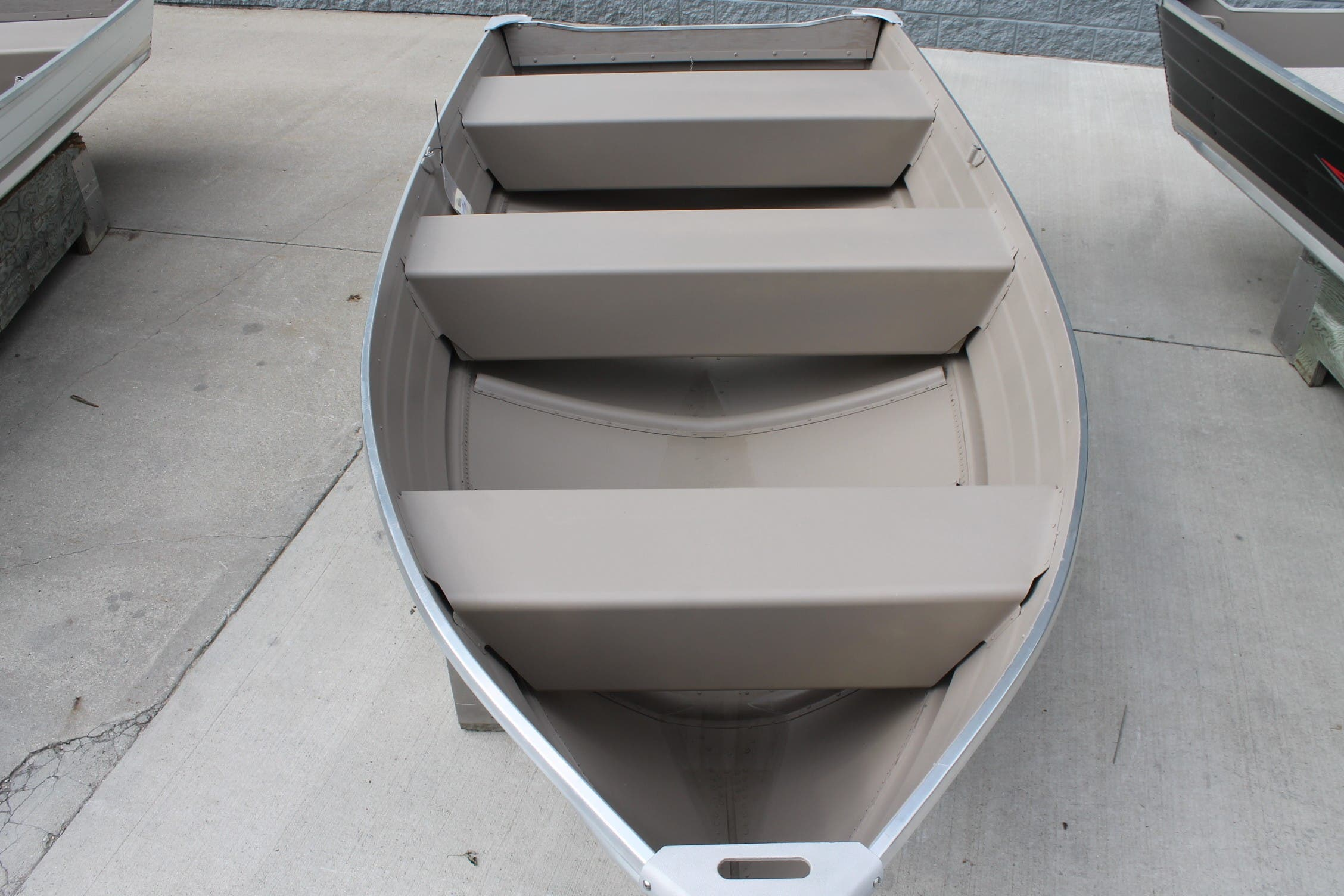 2021 Smoker Craft boat for sale, model of the boat is 12 Canadian & Image # 5 of 7