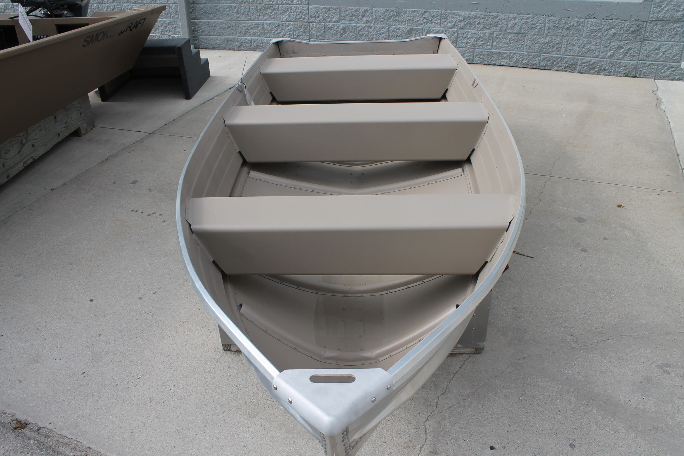 2021 Smoker Craft boat for sale, model of the boat is 14 Canadian & Image # 5 of 5