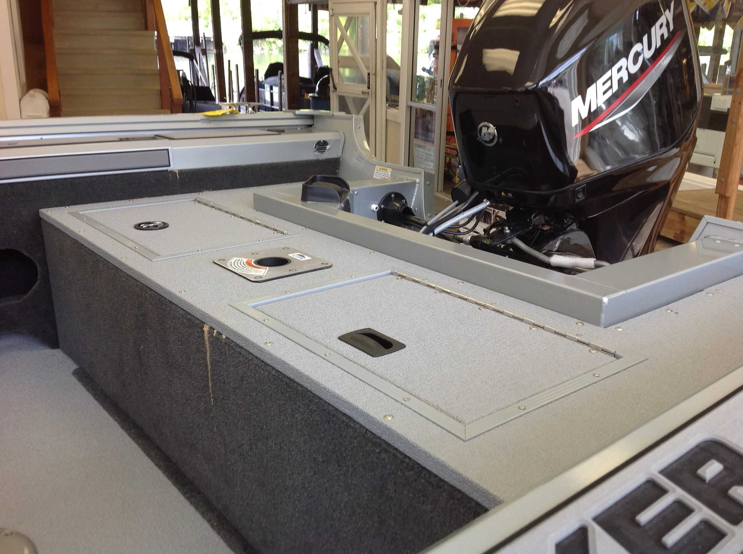 2021 Smoker Craft boat for sale, model of the boat is 161 PRO ANGLER XL & Image # 5 of 7