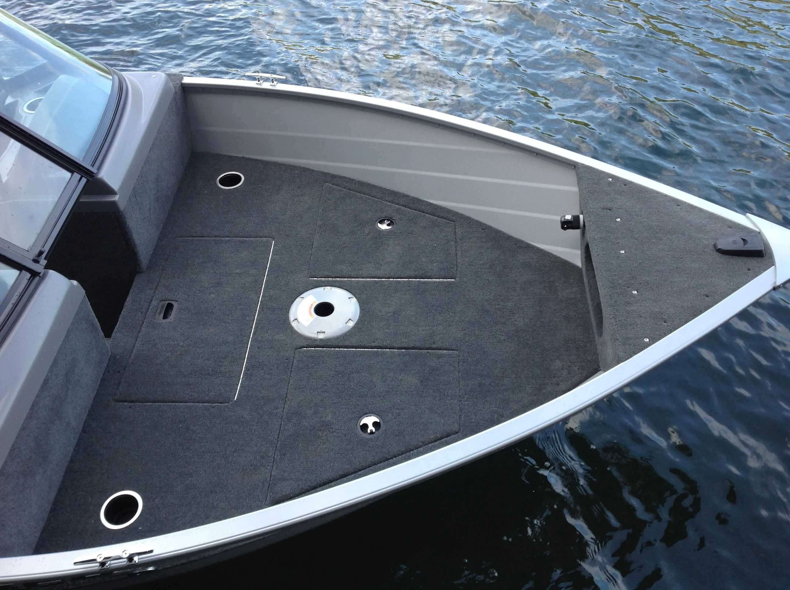 2021 Smoker Craft boat for sale, model of the boat is 162 Pro Angler & Image # 3 of 17