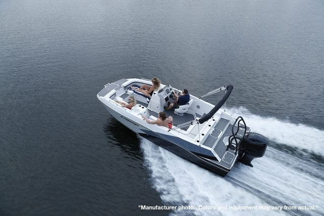 2021 Starcraft boat for sale, model of the boat is 211SVX/OB & Image # 7 of 12