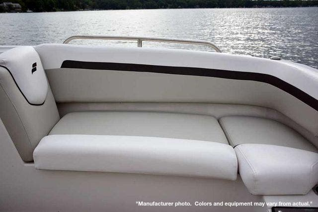 2021 Starcraft boat for sale, model of the boat is 211SVX/OB & Image # 11 of 12