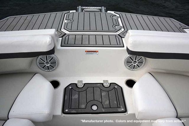 2021 Starcraft boat for sale, model of the boat is 211SVX/OB & Image # 12 of 12